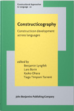 Constructicography